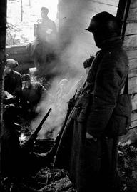 Leningrad, 1941